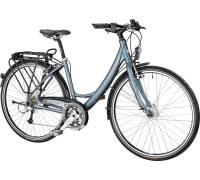 stevens bike primera lite forma test damen trekkingrad. Black Bedroom Furniture Sets. Home Design Ideas