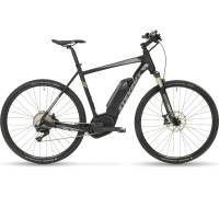 stevens bikes e 8x shimano deore xt shadow modell 2017. Black Bedroom Furniture Sets. Home Design Ideas