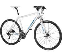 stevens bikes x 7 disc modell 2011 test. Black Bedroom Furniture Sets. Home Design Ideas