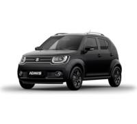 Suzuki Ignis 2017 Im Test 2018 Testberichtede Note