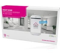 telekom smart home starterset im test. Black Bedroom Furniture Sets. Home Design Ideas