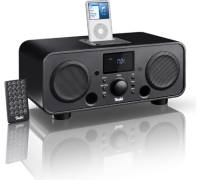 teufel iteufel radio v2 im test. Black Bedroom Furniture Sets. Home Design Ideas