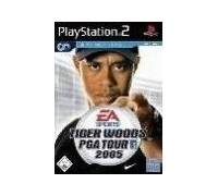 Tiger Woods PGA Tour 2005 Produktbild