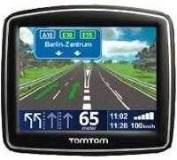 tomtom one iq routes central europe traffic test. Black Bedroom Furniture Sets. Home Design Ideas