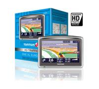 tomtom one xl hd traffic im test. Black Bedroom Furniture Sets. Home Design Ideas