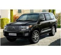 Toyota Land Cruiser V8 [08]
