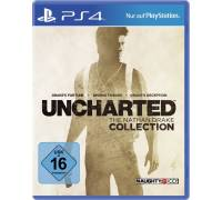 Uncharted: The Nathan Drake Collection (für PlayStation 4)