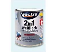 vectra 2 in 1 wei lack lack grundierung seidenmatt test. Black Bedroom Furniture Sets. Home Design Ideas