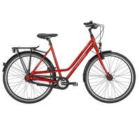 victoria fahrrad virginia modell 2013 test damen trekkingrad. Black Bedroom Furniture Sets. Home Design Ideas