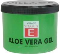 village cosmetics aloe vera body gel. Black Bedroom Furniture Sets. Home Design Ideas