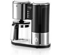 wmf lineo kaffeemaschine glas test kaffeemaschine. Black Bedroom Furniture Sets. Home Design Ideas