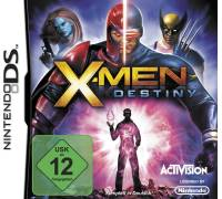 X-Men: Destiny (für Nintendo DS)