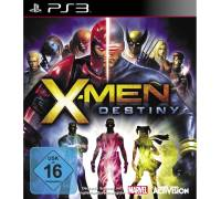 X-Men: Destiny (für PlayStation 3)