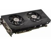 R9 390X Double Dissipation Black Edition Produktbild