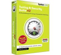 System GO! Tuning & Security Suite 12