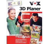 digital tainment pool vox 3d planer wohnen nach wunsch test. Black Bedroom Furniture Sets. Home Design Ideas