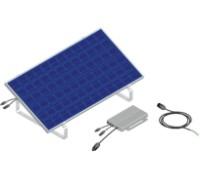 minijoule mini solaranlage im test. Black Bedroom Furniture Sets. Home Design Ideas