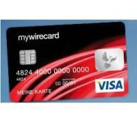 Mywirecard visa 2go - Semi decent