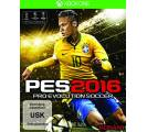 PES 2016 - Pro Evolution Soccer - Day One Edition (für Xbox One)