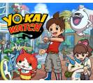Yo-Kai Watch (für 3 DS)