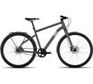 Ghost Square Urban 6 - Shimano Alfine 8 (Modell 2017)