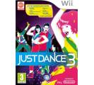 Just Dance 3 (für Nintendo Wii)
