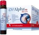 Quiris Healthcare CH Alpha Plus Trink-Kollagen, Trinkampullen