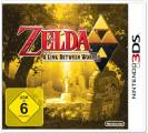 The Legend of Zelda: A Link Between Worlds (für 3 DS)