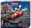 Carrera Toys Digital 132 Race Party Set