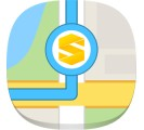 Skobbler GPS Navigation, Maps & Traffic - Scout