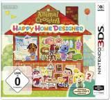 Game im Test: Animal Crossing: Happy Home Designer (für 3DS) von Nintendo, Testberichte.de-Note: 2.4 Gut