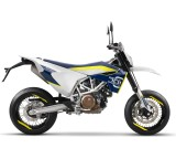 701 Supermoto ABS (49 kW) [Modell 2016]