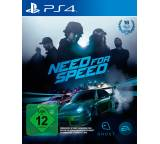 Need for Speed (für PS4)
