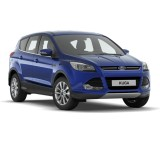 Kuga 2.0 TDCi 4x4 PowerShift (132 kW) [13]