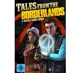 Game im Test: Tales from the Borderlands von Telltale, Testberichte.de-Note: 1.7 Gut
