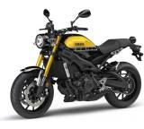 XSR900 ABS (85 kW) [Modell 2016]