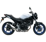 SV650 ABS (56 kW) [Modell 2016]