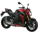 GSX-S1000 ABS (107 kW) [Modell 2016]
