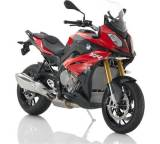 S 1000 XR ABS (118 kW) [Modell 2016]