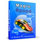 System- & Tuning-Tool im Test: Magic Speed von Smart PC Solution, Testberichte.de-Note: 2.8 Befriedigend
