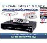 EZY-Box 8000 HDTV PVR