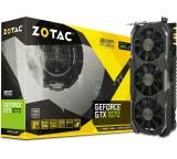 GeForce GTX 1070 AMP Extreme