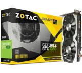 GeForce GTX 1060 AMP! Edition