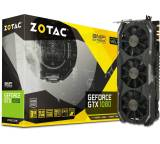GeForce GTX 1080 AMP Extreme