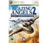 Game im Test: Blazing Angels 2: Secret Missions of WWII von Ubisoft, Testberichte.de-Note: 1.9 Gut