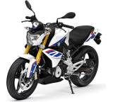 G 310 R ABS (25 kW) [Modell 2016]