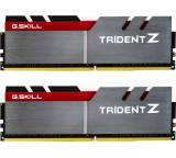 TridentZ 16GB DDR4-3200 Kit (F4-3200C16D-16GTZB)