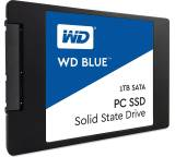 WD Blue PC SSD SATA (1 TB)
