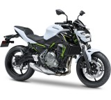 Z650 ABS (50 kW) (Modell 2017)