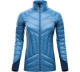 Funktionsjacke im Test: Light Down Insulation Jacket Damen von Blackyak, Testberichte.de-Note: 3.0 Befriedigend